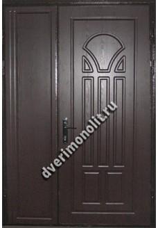 Входная металлическая дверь - 409-03