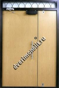 Входная металлическая дверь - 410-03