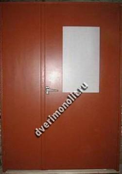 Входная металлическая дверь - 411-03