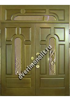 Входная металлическая дверь - 412-03