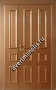 Входная металлическая дверь - 414-03