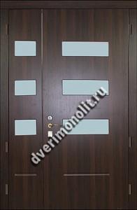 Входная металлическая дверь - 418-03