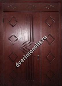 Входная металлическая дверь - 419-03