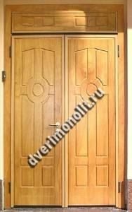Входная металлическая дверь - 420-03