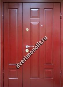 Входная металлическая дверь - 421-03