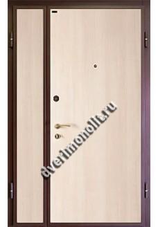 Входная тамбурная металлическая дверь Модель 423-03