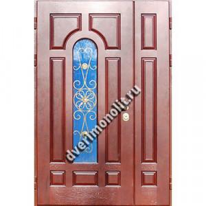 Входная металлическая дверь - 424-03
