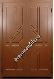 Входная металлическая дверь в старый фонд. Модель 426-03
