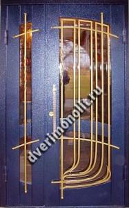 Входная металлическая дверь - 427-03