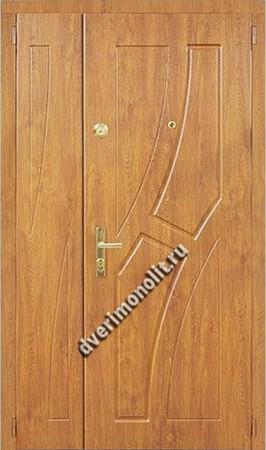 Входная металлическая дверь в старый фонд. Модель 429-03