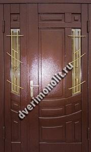 Входная металлическая дверь - 430-03