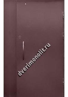 Входная металлическая дверь - 433-03