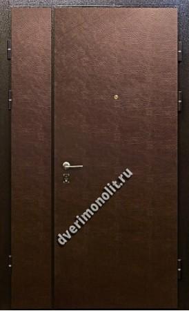 Входная металлическая дверь - 435-03