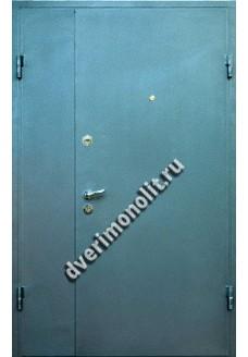 Входная тамбурная металлическая дверь Модель 436-03