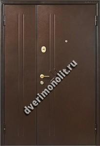 Входная металлическая дверь - 439-03
