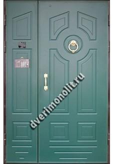 Входная металлическая дверь - 440-03