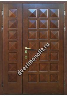 Входная металлическая дверь - 442-03