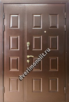 Входная металлическая дверь - 443-03