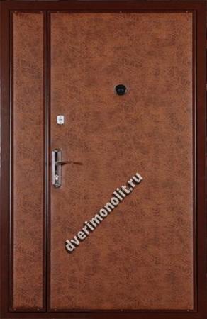 Входная металлическая дверь - 445-03