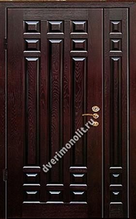 Входная металлическая дверь - 446-03