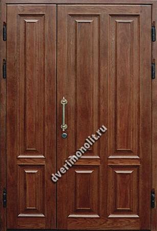 Входная металлическая дверь - 448-03