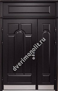 Входная металлическая дверь - 450-03