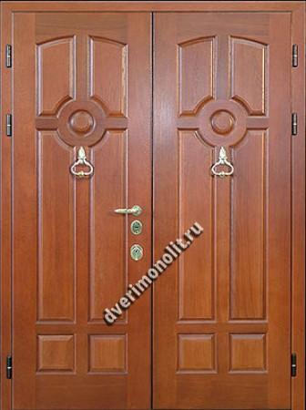 Входная металлическая дверь - 451-03