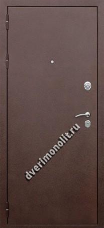 Входная металлическая дверь - 453-04