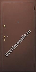 Входная металлическая дверь - 454-04