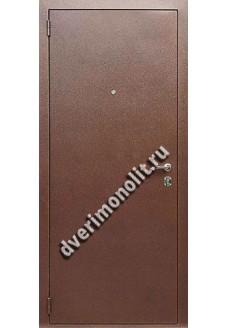 Входная металлическая дверь для дачи. Модель 455-04