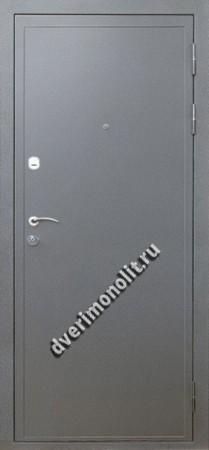 Входная металлическая дверь для дачи. Модель 458-04