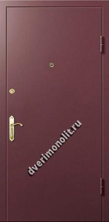 Входная металлическая дверь. Модель 459-04