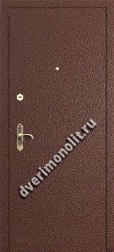 Входная металлическая дверь - 460-04