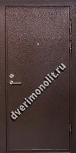 Входная металлическая дверь - 461-04
