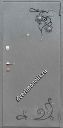 Входная металлическая дверь. Модель 471-04