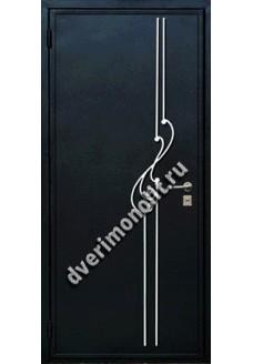 Входная металлическая дверь. Модель 473-04