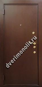 Входная металлическая дверь. Модель 490-04