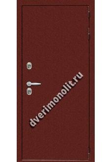 Входная металлическая дверь. Модель 499-04