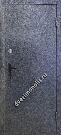 Входная металлическая дверь. Модель 502-04