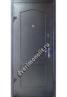 Входная металлическая дверь. Модель 503-04