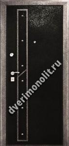 Входная металлическая дверь. Модель 515-04