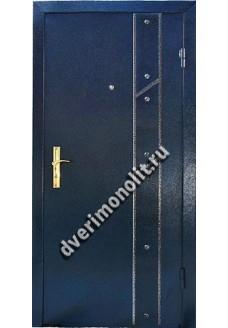 Входная металлическая дверь - 517-04