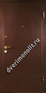 Входная металлическая дверь. Модель 520-04