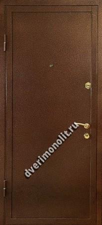 Входная металлическая дверь. Модель 521-04