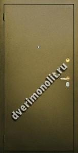 Входная металлическая дверь. Модель 523-04