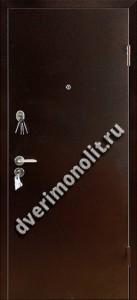 Входная металлическая дверь - 526-04