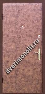 Входная металлическая дверь. Модель 530-05