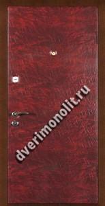 Входная металлическая дверь. Модель 531-05