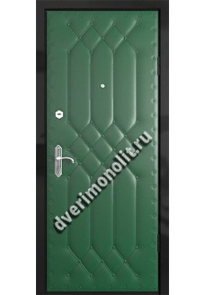 Входная металлическая дверь - 532-05
