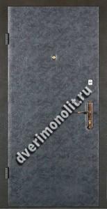 Входная металлическая дверь. Модель 533-05